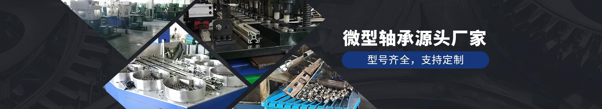 嘉时轴承-微型轴承源头厂家