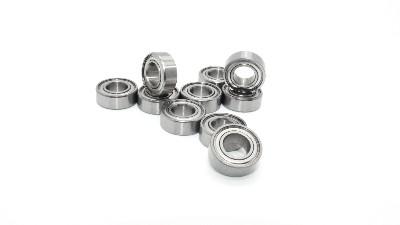 不锈钢轴承常用方法防锈