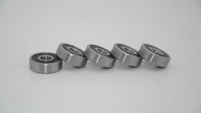 为何不锈钢轴承会生锈?